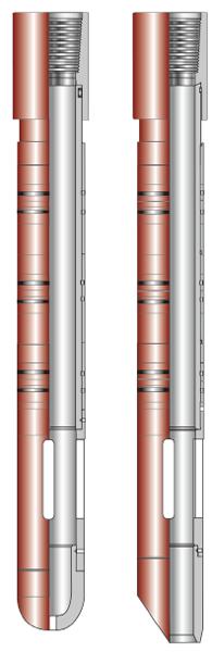 尾管固井技术及